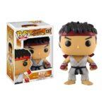 RYU FUNKO POP STREET FIGHTER POP GAMES GAMING 137